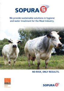 Sopura - Sustainable hygiene solutions